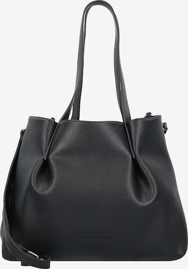 Fritzi aus Preußen Shopper 'Gia' in schwarz, Produktansicht