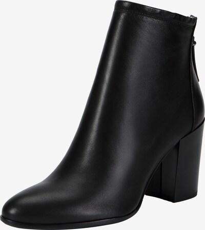 Ekonika Stiefelette in schwarz, Produktansicht