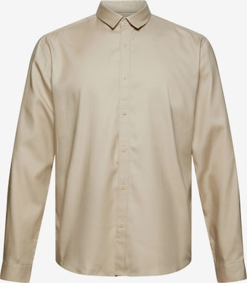 Esprit Collection Hemd in Beige