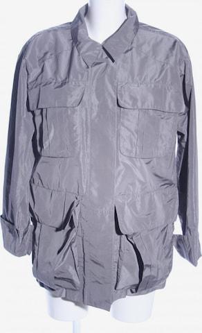Uli Schneider Jacket & Coat in M in Grey
