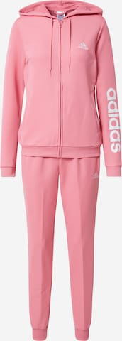ADIDAS PERFORMANCE Tracksuit in Pink