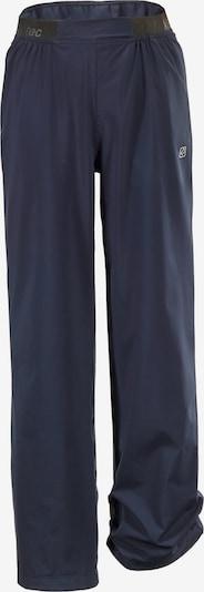 KILLTEC Sporthose 'Rur' in navy / weiß, Produktansicht