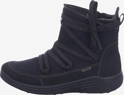 Westland Stiefelette 'MONTPELLIER' in schwarz, Produktansicht