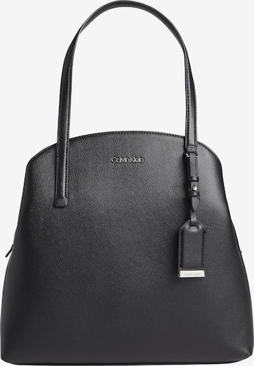 Calvin Klein Ručna torbica u crna, Pregled proizvoda