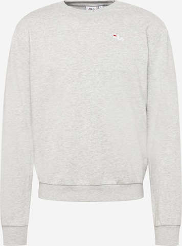 FILA Sweatshirt 'Edsel' in Grey