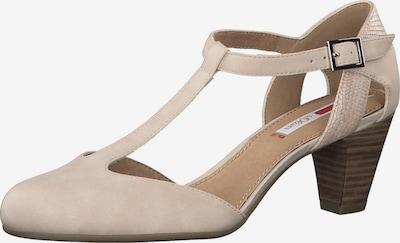 s.Oliver Официални дамски обувки в бежово, Преглед на продукта
