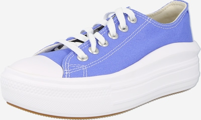 CONVERSE Sneaker 'CHUCK TAYLOR MOVE' in blau, Produktansicht