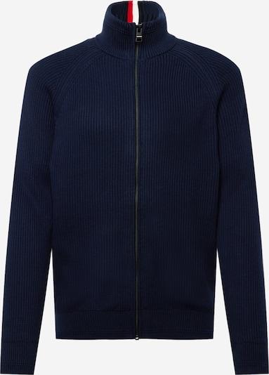 Giacchetta Tommy Hilfiger Tailored di colore blu scuro / rosso / bianco, Visualizzazione prodotti