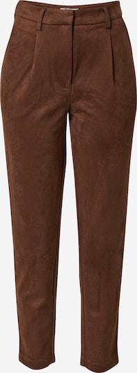 Chino stiliaus kelnės iš NA-KD , spalva - ruda, Prekių apžvalga