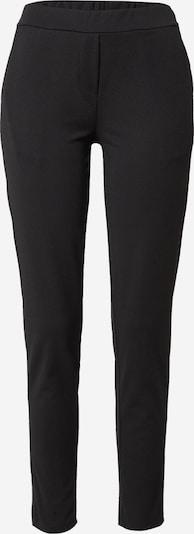 WAL G. Hose 'LENNY' in schwarz, Produktansicht
