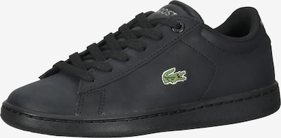 LACOSTE Sneakers in Green / Black, Item view
