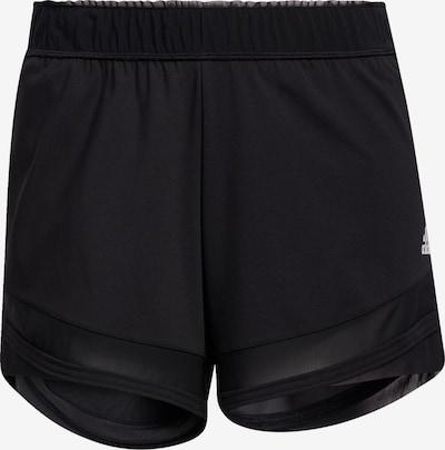 ADIDAS PERFORMANCE Sportshorts in schwarz, Produktansicht