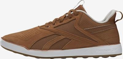 REEBOK Sneaker in braun, Produktansicht
