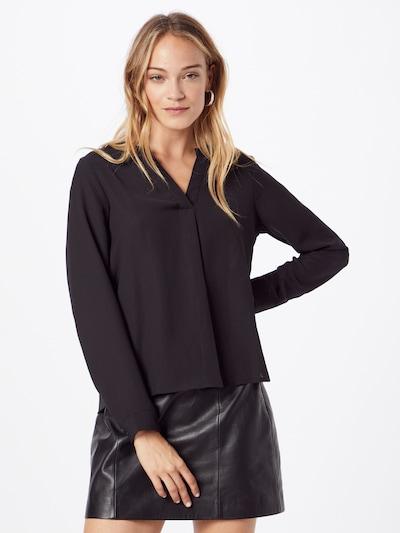 VERO MODA Bluse 'Elisa' in schwarz, Modelansicht