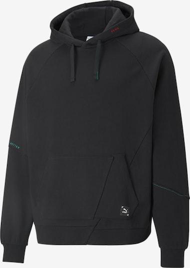 PUMA Sweatshirt in de kleur Zwart, Productweergave