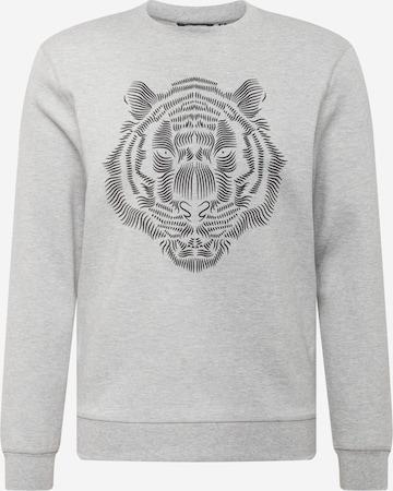 ANTONY MORATO Sweatshirt in Grau