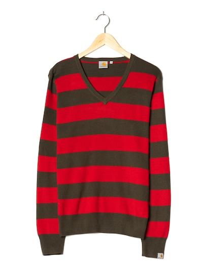 Carhartt WIP Sweater & Cardigan in XXXL in Fire red, Item view