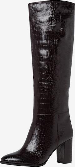 TAMARIS Stiefel in schoko, Produktansicht
