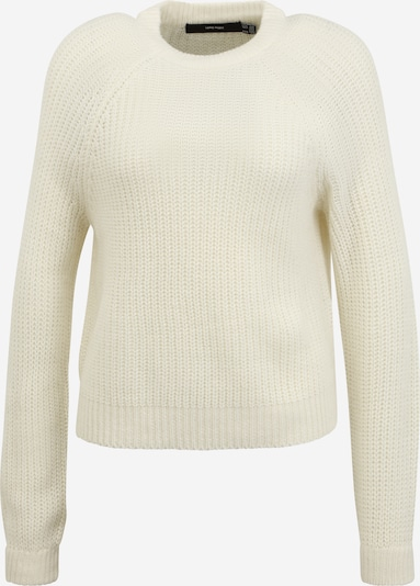 Vero Moda Petite Pullover 'LEA' in beige, Produktansicht