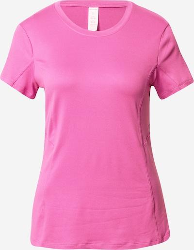 Marika Sportshirt in pink, Produktansicht