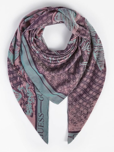 GUESS Scarf in Mixed colors, Item view