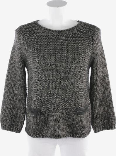 Luisa Cerano Pullover / Strickjacke in S in schwarz, Produktansicht