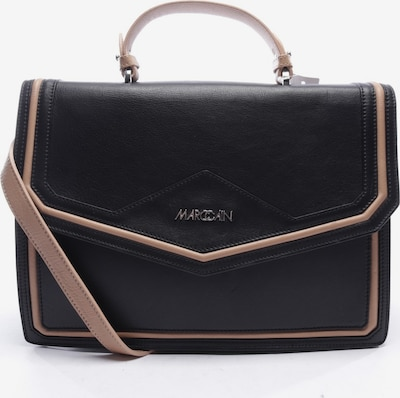 Marc Cain Handtasche in M in schwarz, Produktansicht