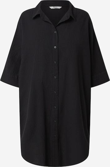 Camicia da donna Wemoto di colore nero, Visualizzazione prodotti