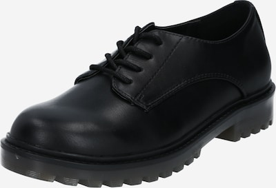 NEW LOOK Lace-up shoe 'JUNGLE' in black, Item view