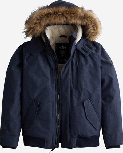 HOLLISTER Jacke in beige / navy, Produktansicht