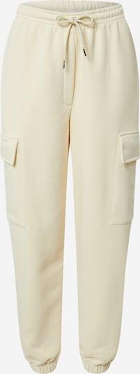 Pantaloni 'Reese' EDITED pe bej, Vizualizare produs