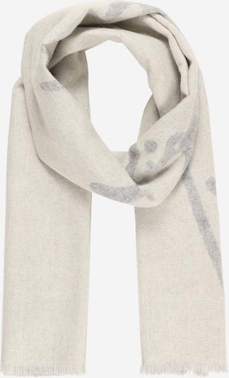 TOMMY HILFIGER Kaulaliina värissä kitti / meleerattu harmaa, Tuotenäkymä