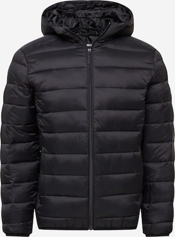 Lindbergh Between-Season Jacket in Black