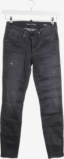 Marc O'Polo Jeans in 25 in anthrazit, Produktansicht