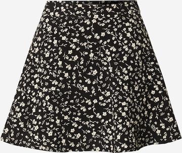 Guido Maria Kretschmer Collection Skirt 'Lana' in Black