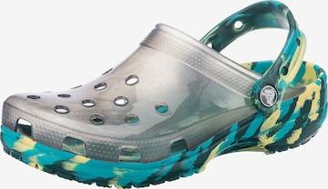 Crocs Clogs in Blau