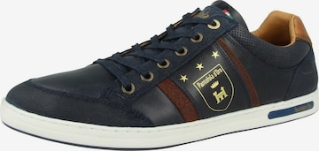 PANTOFOLA D'ORO Sneaker in Blau