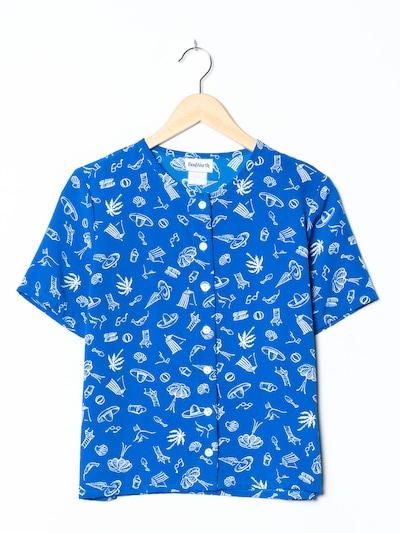 Bon Worth Bluse in L in neonblau, Produktansicht