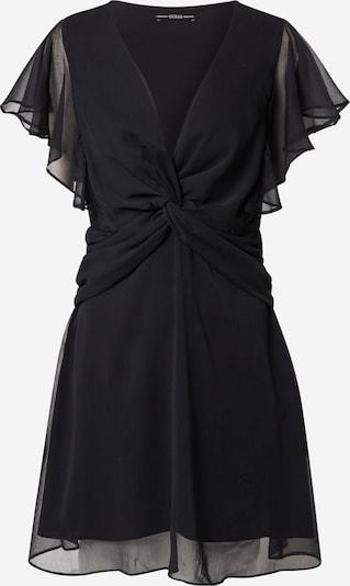GUESS Klänning 'LANA' i svart, Produktvy