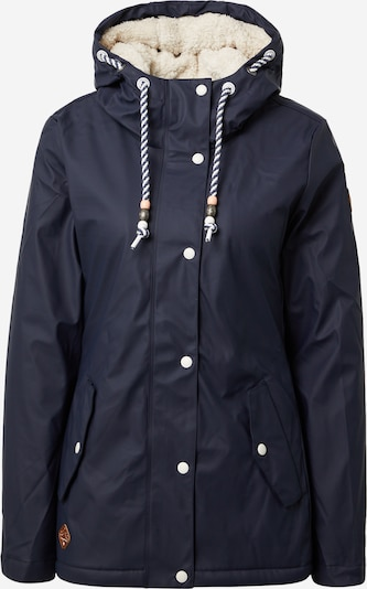 Ragwear Between-season jacket 'Marge' in navy, Item view