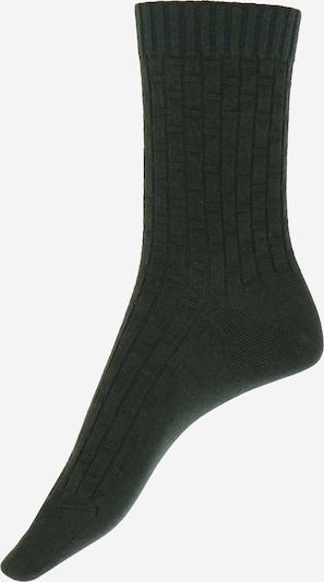 Kojinės iš FALKE, spalva – tamsiai žalia, Prekių apžvalga