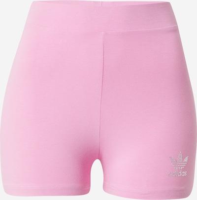 ADIDAS ORIGINALS Shorts '2000 Luxe' in mauve, Produktansicht