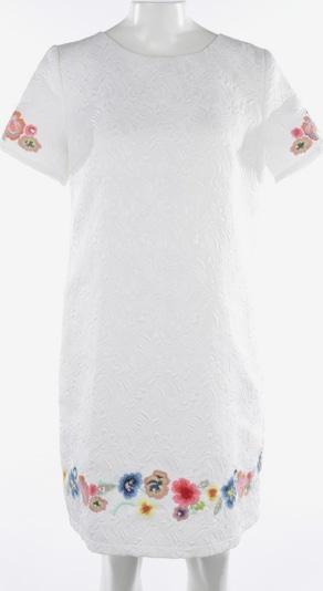 Blugirl Kleid in L in mischfarben / weiß, Produktansicht