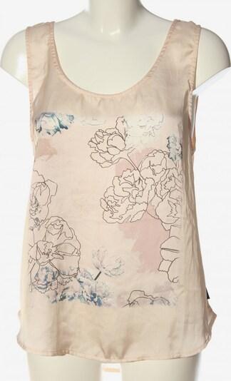 CATWALK JUNKIE ärmellose Bluse in L in nude / blau / schwarz, Produktansicht