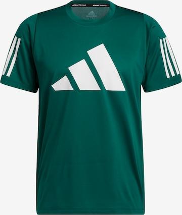 ADIDAS PERFORMANCE T-Shirt 'FreeLift' in Grün