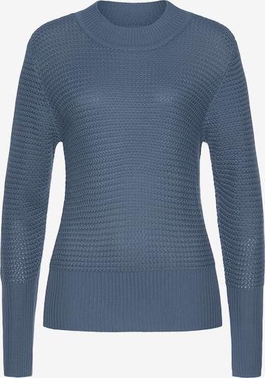LASCANA Svetr - chladná modrá, Produkt