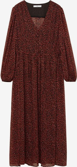 MANGO Ljetna haljina 'garden' u crvena, Pregled proizvoda