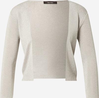 Vera Mont Bolero in de kleur Beige / Zilver, Productweergave
