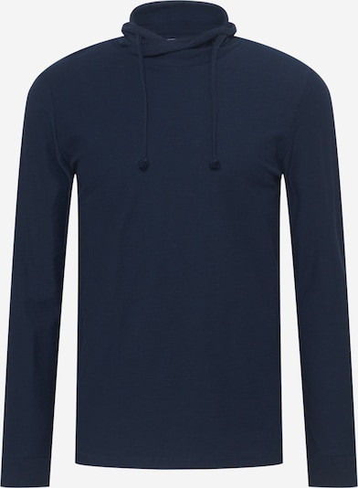 TOM TAILOR DENIM Shirt in marine blue, Item view