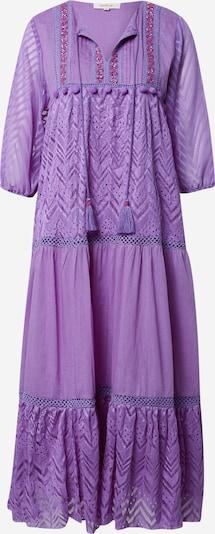 Derhy Kleid in lila / rosa / weiß, Produktansicht